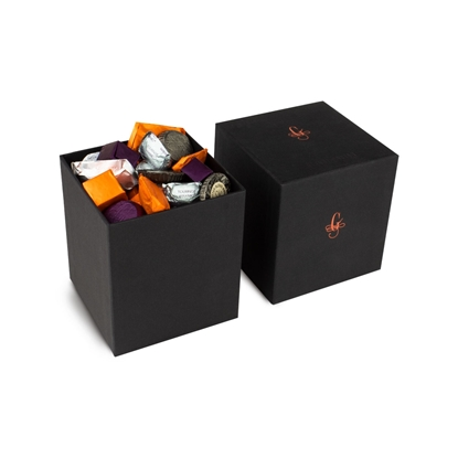 Picture of ASSORTED CHOCOLATES BOX g 500
