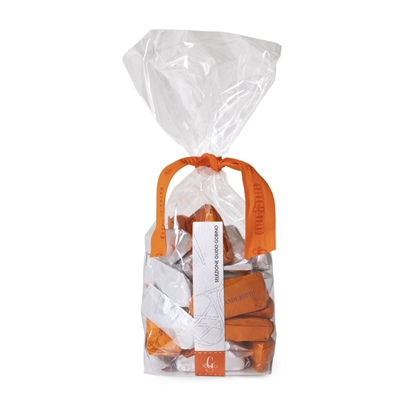 Picture of GIANDUJOTTO ASSORTMENT bag g 500