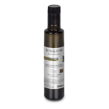 Picture of HAZELNUTS OIL 250 ml